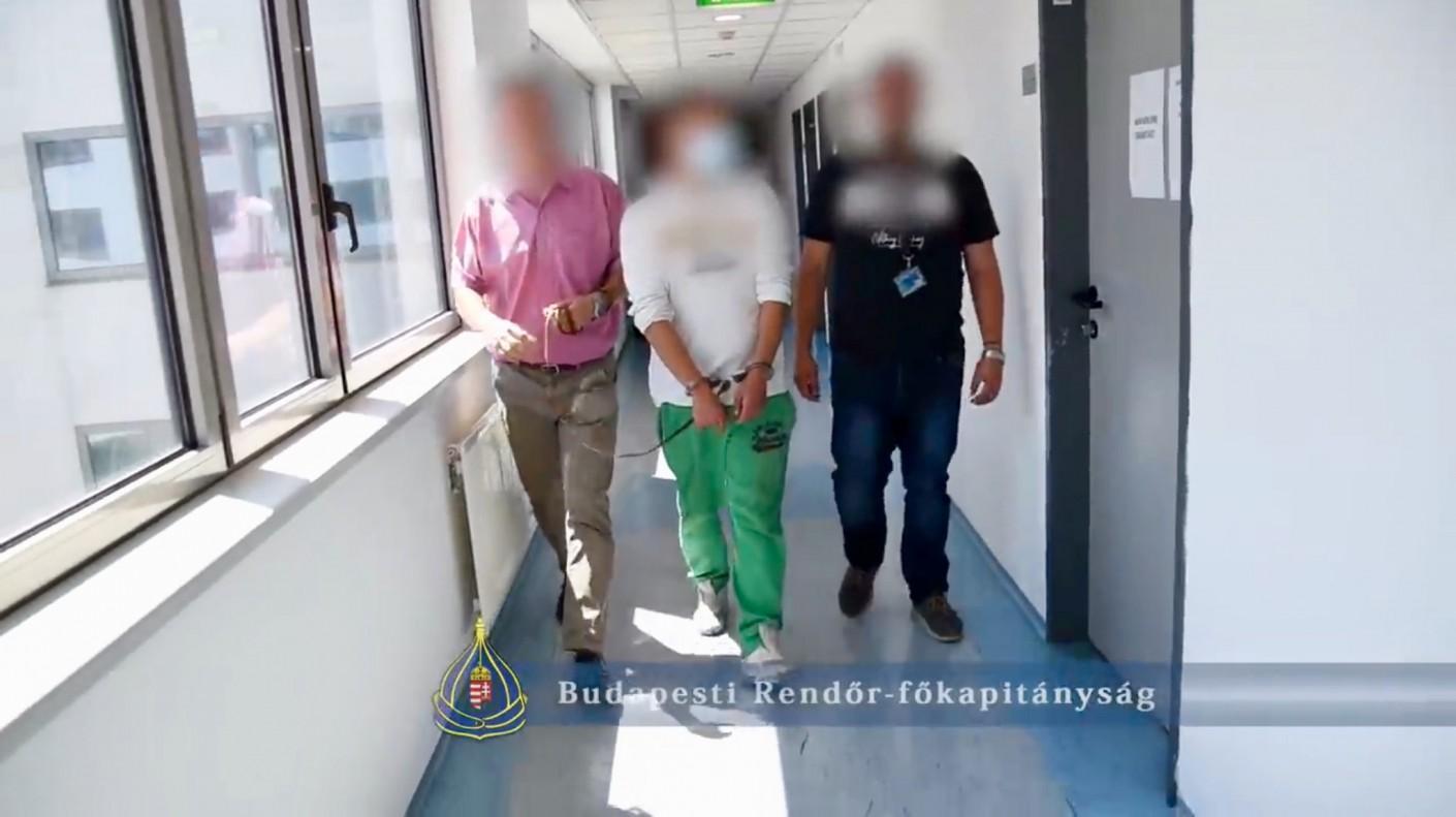 Tombol a bűnözés: Megint cigányok öltek magyarokat