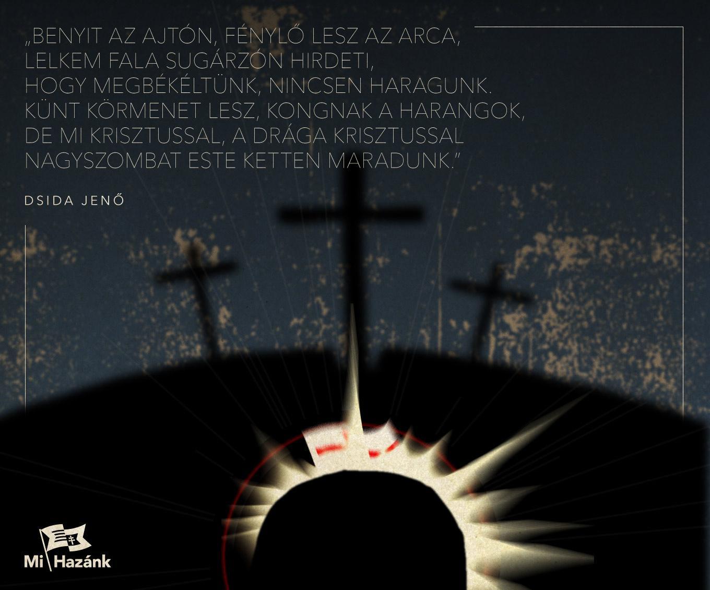 Áldott húsvéti ünnepeket kívánok!