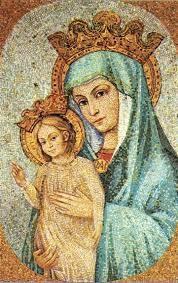 Isten éltesse az édesanyákat!